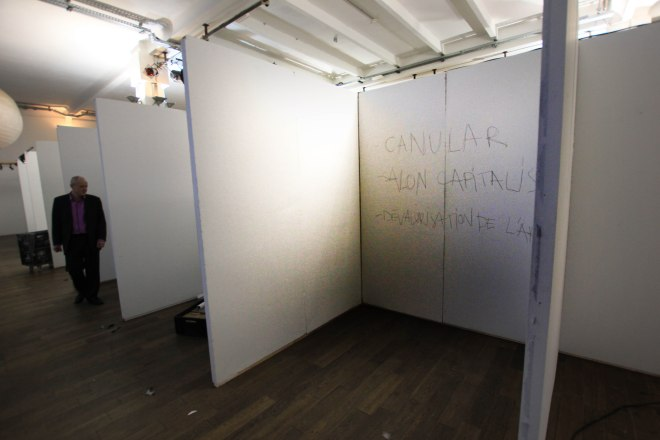 [øRø] Florian Clerc - Mes remerciements au « Grand Salon d'Art Abordable »